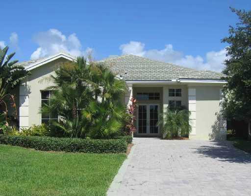 Vero Beach Real Estate Home For Sale In River Club Community
