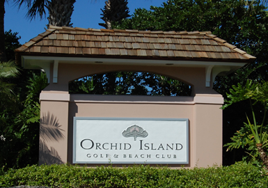 Orchid Island Community In Vero Beach March 6 2017 By Veroman