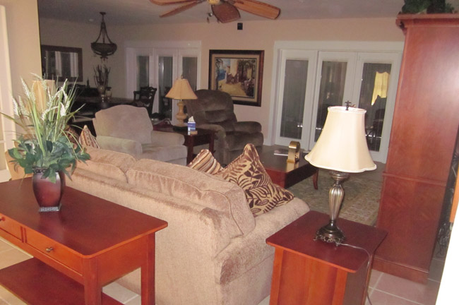 Vero Beach Real Estate Waterfront House For Rent In