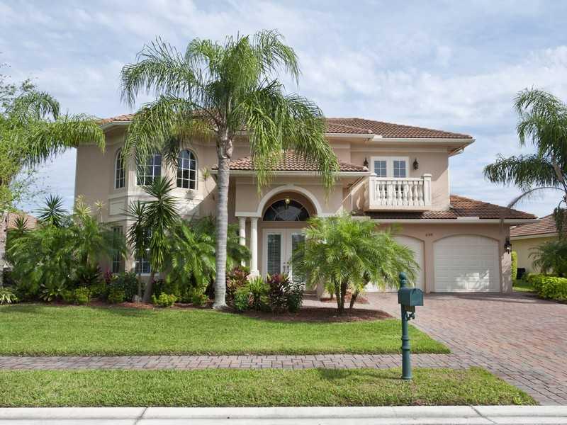 Vero Beach Real Estate Home For Sale In Eagle Trace