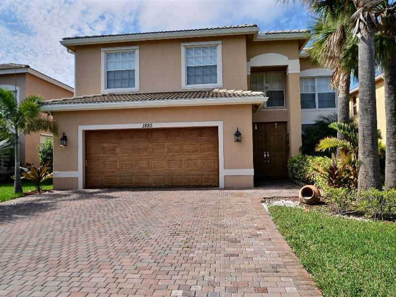 Vero Beach Home For Sale In Falcon Trace