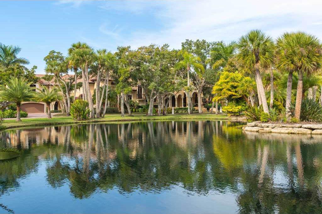 Merritt Island Florida Real Estate Waterfront