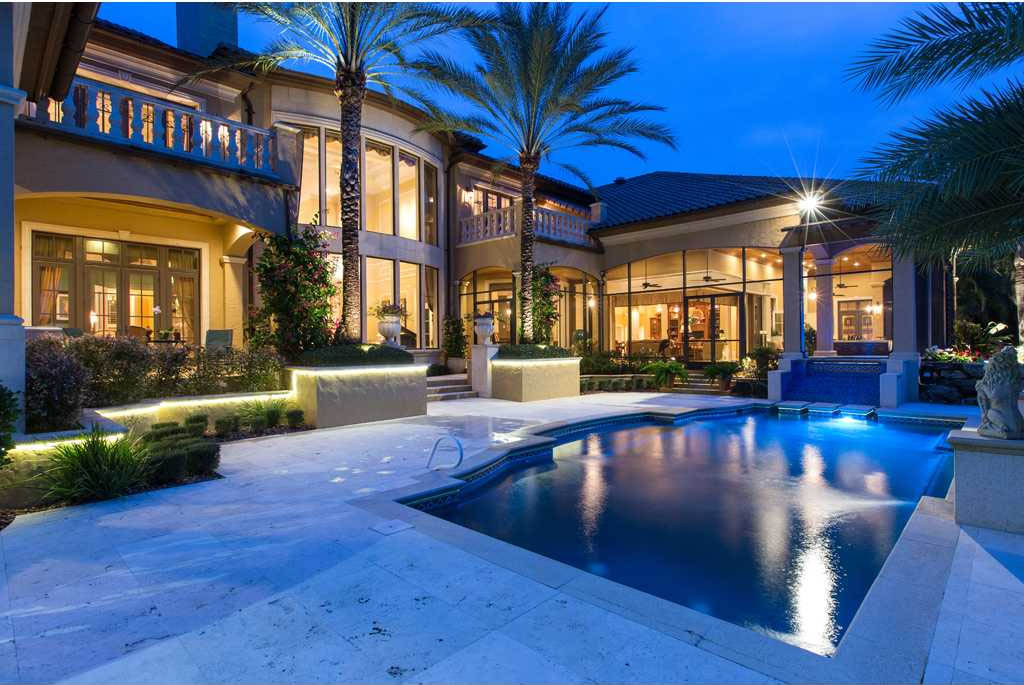 Luxury Private Florida Villas To Rent