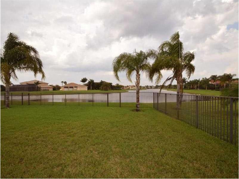Falcon Trace Home For Sale In Vero Beach Florida