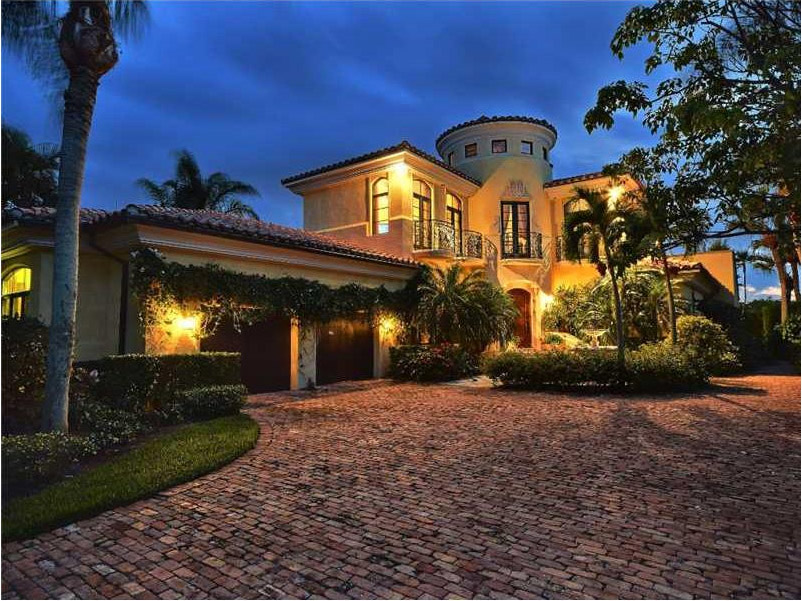 Indialantic Luxury Waterfront Home For Sale In Florida