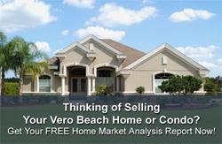 The Vero Beach Home Market Analysis Report
