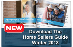 Seasonal Edition of Home Sellers Guide Winter